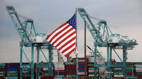 The Port of VA supports diverse lines of cargo providing service to over 45 counties around the world.
